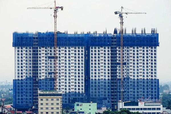 Không phải chủ đầu tư vẫn ký hợp đồng bán căn hộ: Sở Xây dựng Bình Dương nói gì?