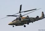 Sức mạnh trực thăng 'cá sấu' từng khiến khủng bố IS sợ hãi