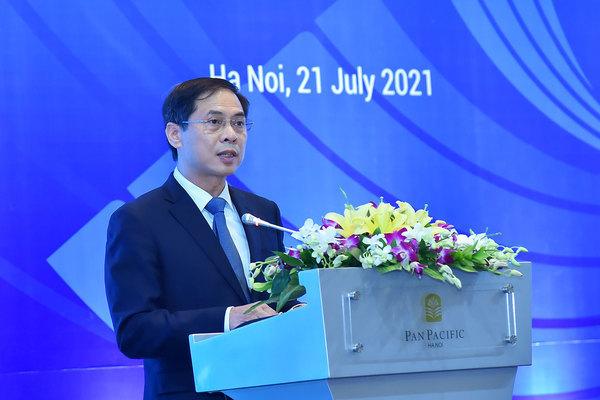 Tiềm năng hợp tác còn rộng mở giữa ASEAN và Nhật Bản