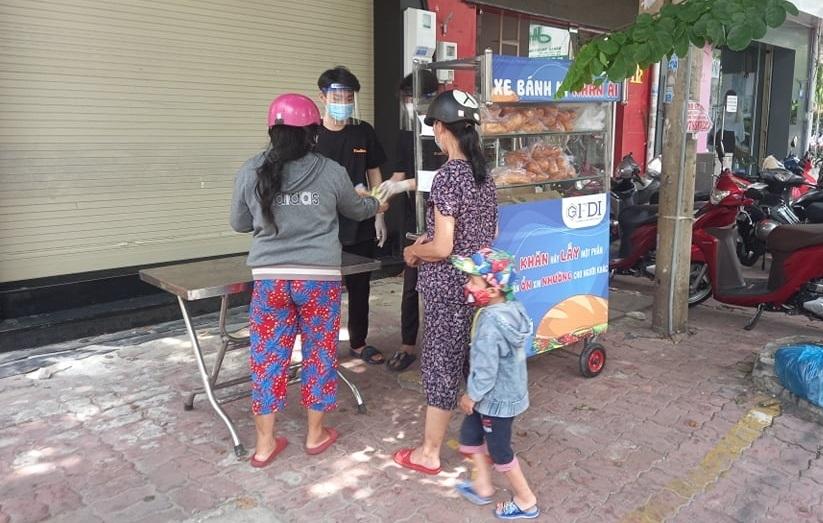 Bà Rịa - Vũng Tàu kêu gọi miễn giảm tiền thuê trọ cho công nhân, người khó khăn