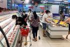 F0 tấn công, siêu thị Hà Nội chuyển mạnh bán online