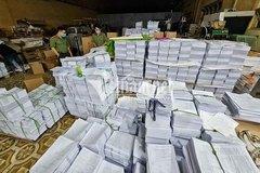 Khởi tố 3 cán bộ quản lý thị trường Hà Nội trong vụ 'tiêu thụ sách lậu'
