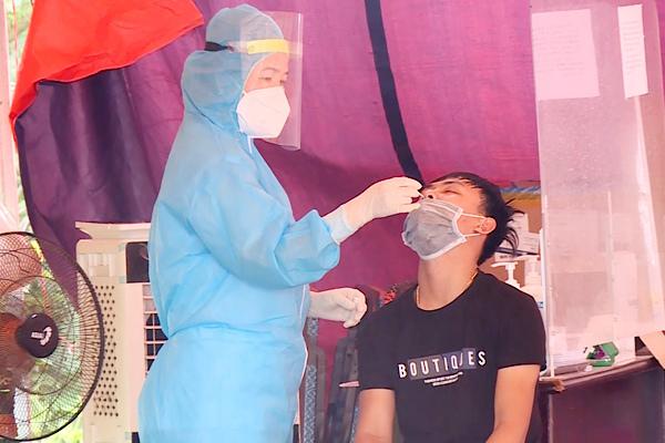 Thêm 3 ca dương tính nCoV, Bình Định có 66 bệnh nhân Covid-19