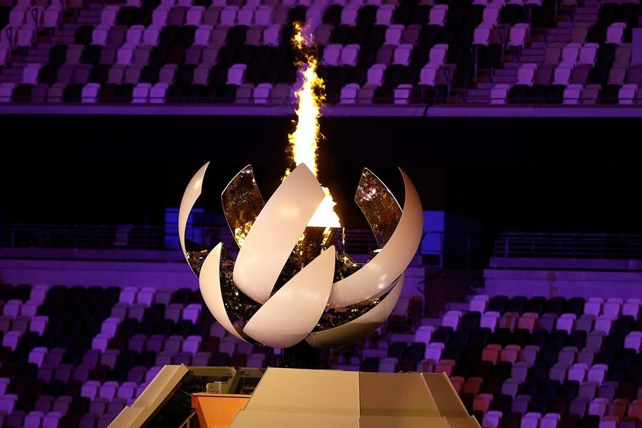 Olympic 2020,Thế vận hội mùa hè 2020