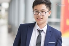 Cậu học trò tự kỷ giành huy chương Toán quốc tế
