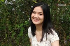 Cô gái Việt du học trường công giáo từ 15 tuổi, giành học bổng toàn phần ở Mỹ