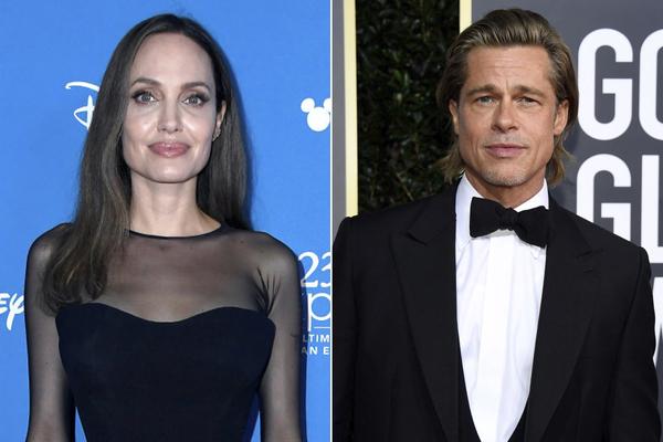 Diễn biến bất ngờ trong cuộc chiến con cái của Brad Pitt và Angelina Jolie