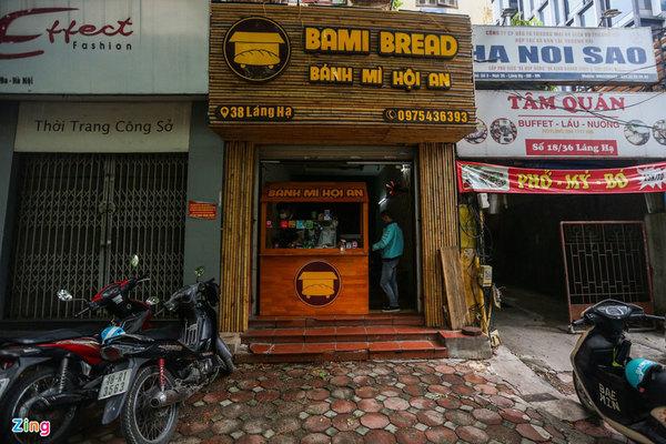 Số phận những tiệm bánh mì Hà Nội ngày dịch bệnh