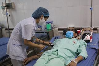 Bảo hiểm y tế - 'thẻ xanh' quý giá khi cần chăm sóc sức khỏe
