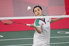 Nguyễn Thuỳ Linh đánh bại tay vợt Thụy Sĩ
