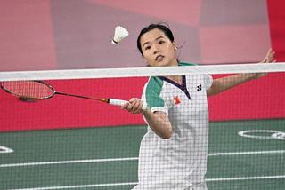 'Hot girl' Thuỳ Linh được Liên đoàn cầu lông thế giới vinh danh