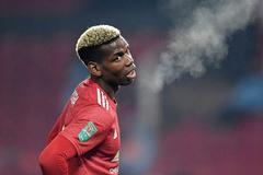 MU mời PSG sớm rước 'ông kễnh' Paul Pogba