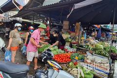 Dân vùng 1 Hà Nội: Mua hàng 2 lần/tuần, đặt online chỉ ship trong quận