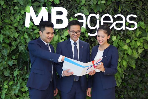 MB Ageas Life vào Top 10 công ty bảo hiểm nhân thọ uy tín năm 2021