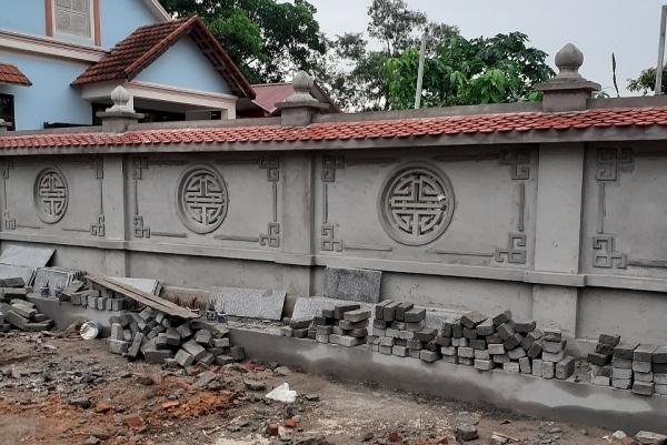 Thái Nguyên: Chính quyền xin lỗi người dân trước việc nhà thầu phá dỡ mộ liệt sĩ