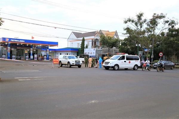 Đắk Lắk, Đắk Nông thêm 7 ca dương tính SARS-CoV-2 - x��� s��� vietlott