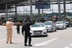 Hà Nội sẽ lập thêm 56 chốt kiểm soát dịch, dừng hoạt động của shipper