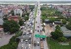 Hà Nội công bố luồng xanh giao thông kết nối với luồng xanh quốc gia