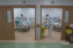 Hà Nội sẽ kích hoạt 4 tầng điều trị bệnh nhân Covid-19