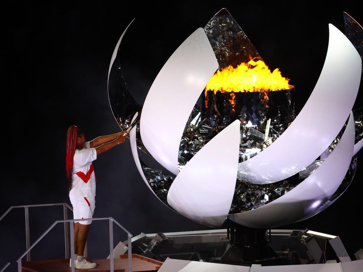Olympic 2020: Nhật Bản và biểu tượng toàn cầu Naomi Osaka