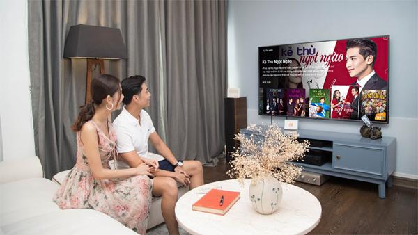 Ở nhà giãn cách, thoả sức giải trí cùng truyền hình MyTV