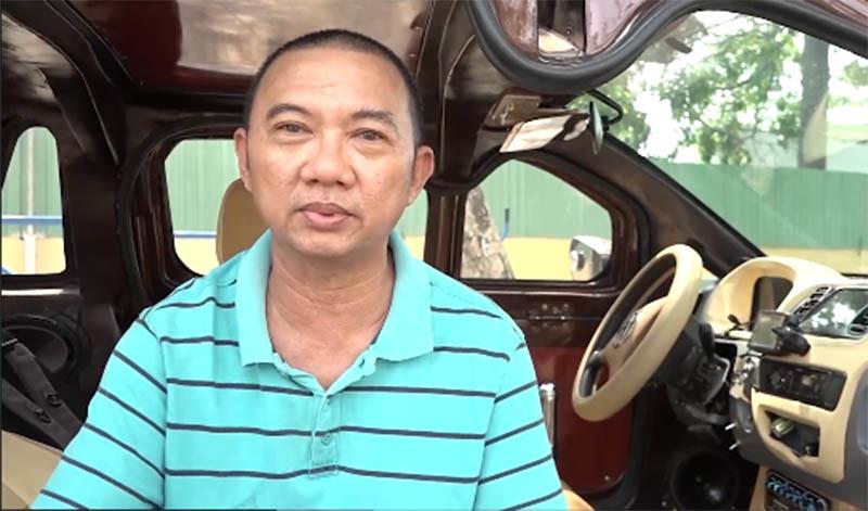 Ông chủ hãng ô tô Việt: Người bán nhà, kẻ gánh nợ nghìn tỷ