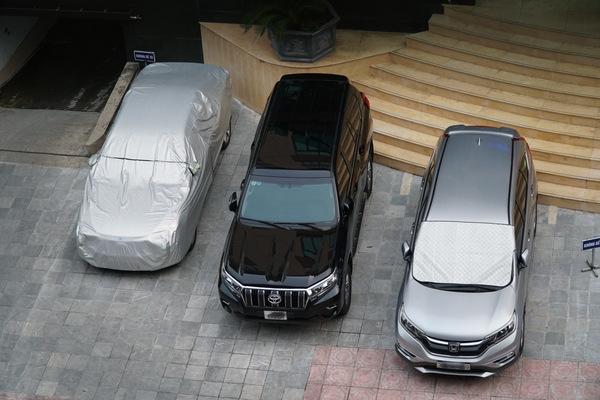 5 sai lầm khiến ô tô dễ bị hư hỏng nếu lâu không sử dụng