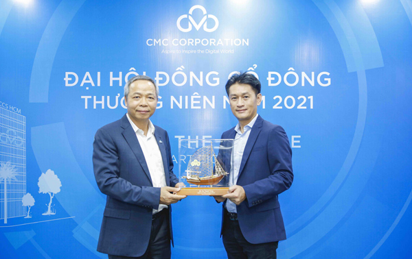 CMC aims for quadruple growth by 2025