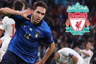 Liverpool phá kỷ lục chuyển nhượng vì Chiesa