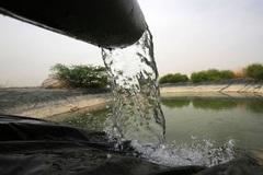 Nguy cơ khủng hoảng nước ngọt gây bất ổn ở Trung Đông