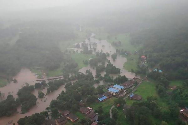Sạt lở đất ở Ấn Độ, hàng trăm người thiệt mạng