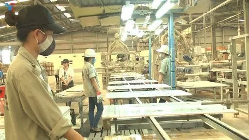 Vietnam's goal of having 1 million enterprises still far away