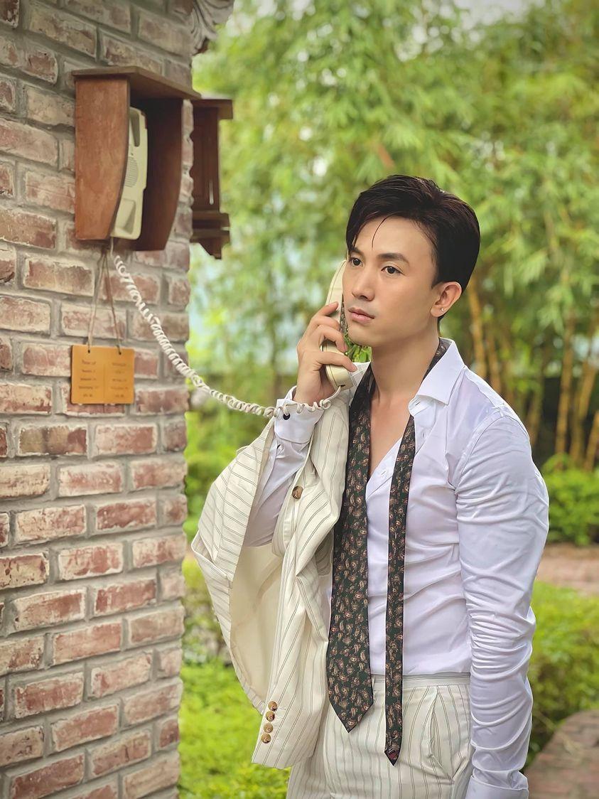 Con trai đáng yêu 23 tuổi của Thanh Lam và Quốc Trung