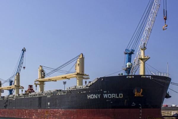 Phát hiện 8 người Trung Quốc dương tínhnCoVtrên tàu ở cảng Quảng Ninh