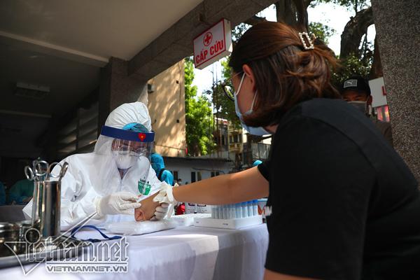 Thủ tướng chỉ đạo thành lập 7 'Tổ công tác đặc biệt' phòng, chống COVID-19 tại TP Hồ Chí Minh