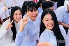 Những thí sinh đầu tiên trúng tuyển ĐH Y Hà Nội năm 2021