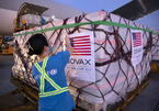 Hơn 3 triệu liều vắc xin Moderna tới Việt Nam, cả nước có hơn 14 triệu liều