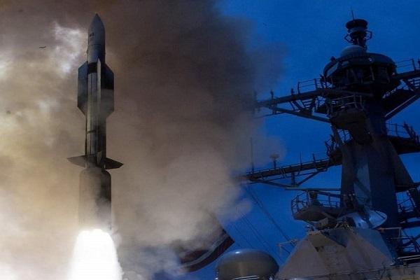 Mỹ thử nghiệm đánh chặn thành công tên lửa đạn đạo