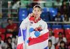 Bảng tổng sắp huy chương Olympic hôm nay 25/7: Thái Lan có HCV đầu tiên