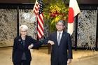 Thứ trưởng Ngoại giao Mỹ sẽ thảo luận những gì khi thăm Trung Quốc?