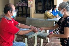 Đà Nẵng: Triển khai hỗ trợ cho gia đình chính sách, hộ bị mất thu nhập do Covid-19