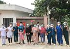 Phú Yên thêm 10 ca dương tính nCoV, 42 bệnh nhân khỏi bệnh