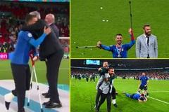 Spinazzola ca ngợi Mourinho và báo tin vui trở lại sớm