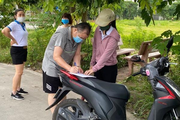40 ngày không ca nhiễm mới, TP Hải Dương vẫn cấm dịch vụ ăn, uống tại chỗ