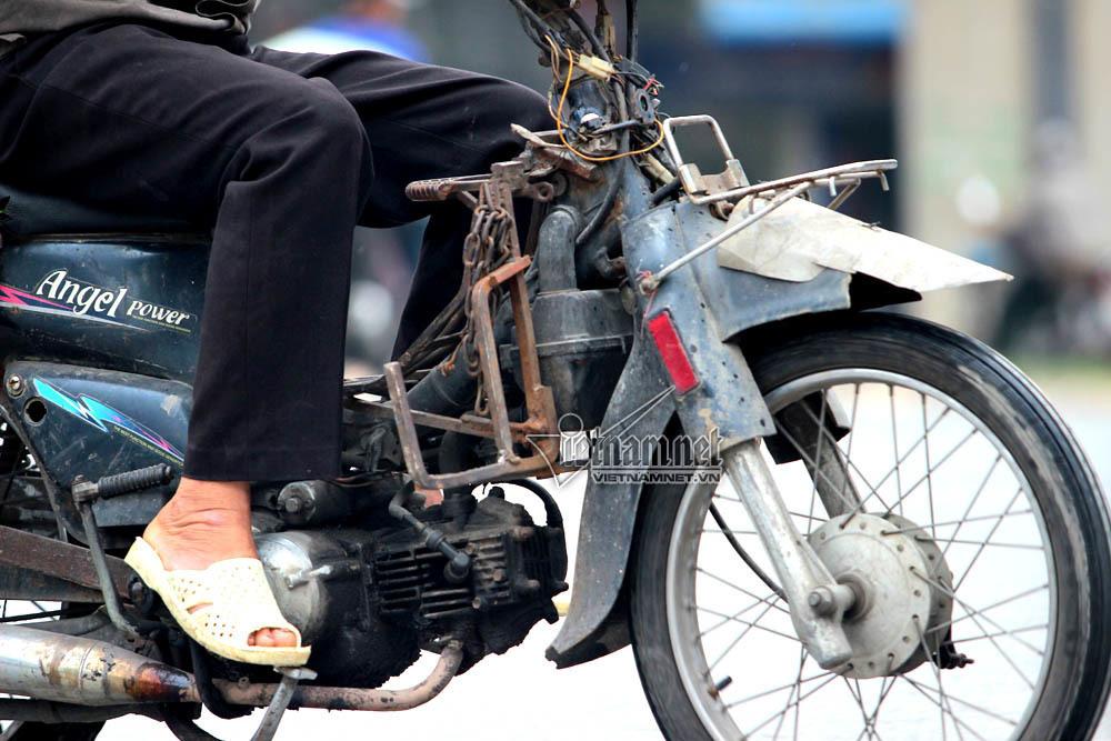 Hà Nội sẽ đo kiểm khí thải, tiến tới thu hồi xe cũ đổi xe mới