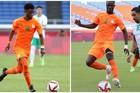 Trực tiếp bóng đá nam Olympic: Sao MU cùng Bờ Biển Ngà đấu Brazil