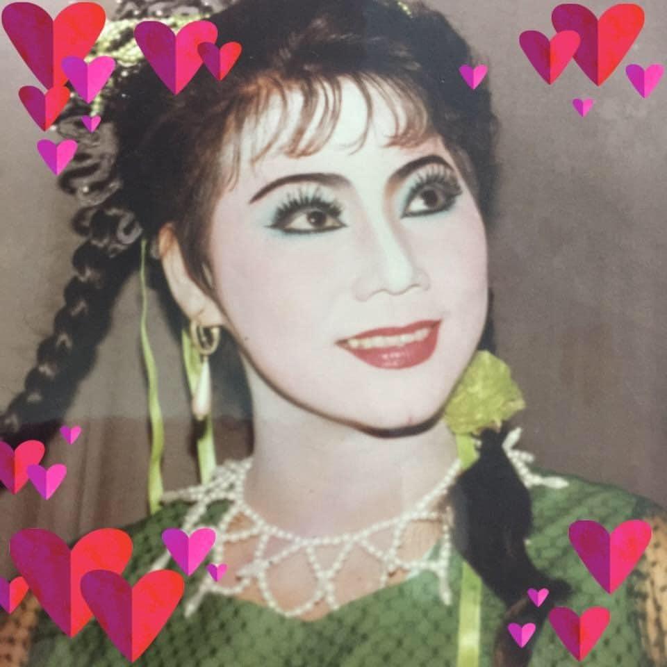 Nghệ sĩ cải lương Kim Phượng qua đời