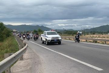 Thừa Thiên-Huế đón người dân ở TP.HCM về quê bằng máy bay