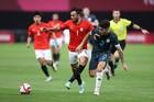 Argentina 1-0 Ai Cập: Medina mở tỷ số (H2)