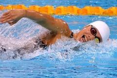 Ánh Viên về cuối vòng loại, chia tay Olympic Tokyo